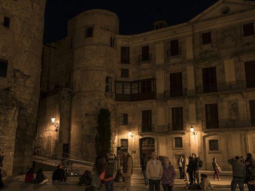 2015.01.12_367, Barcelona_Avinguda de la Catedral
